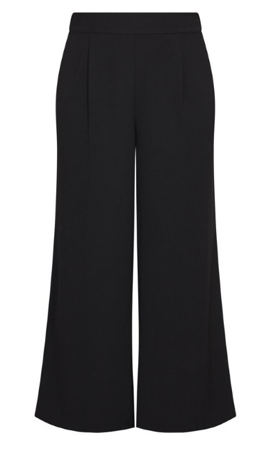 Graceful Pant - black