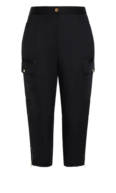 Utility Bliss Pant - black