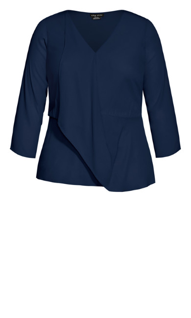 All Angels Top - navy