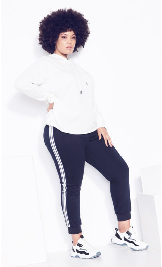 Track Pant - navy