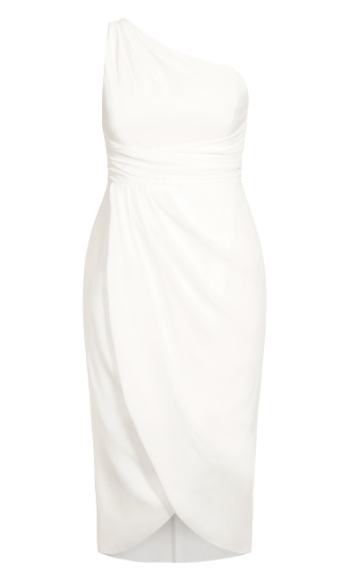 True Love Dress - ivory