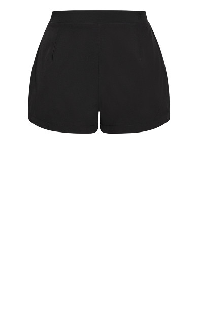 Active Short - black