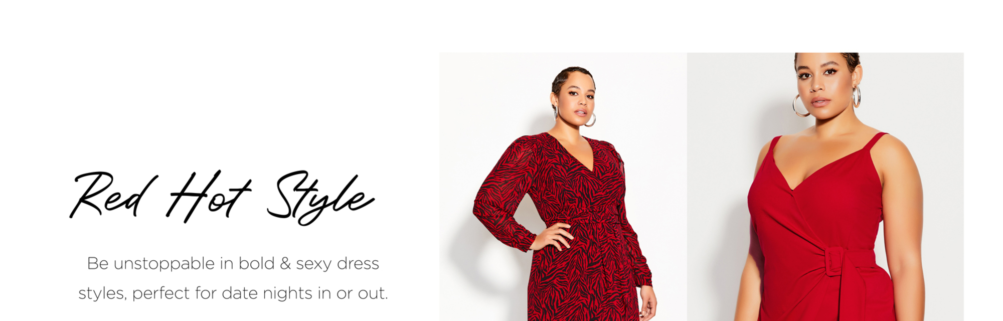 Red Hot Style - Shop Date Night Dresses